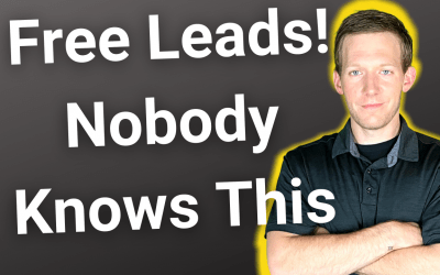 Get Free Facebook Leads From Your Lead Form Ads 🤯