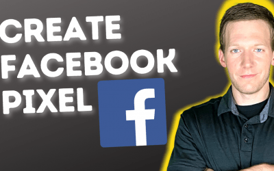 Create Facebook Pixel – Easy as 1 – 2 – 3