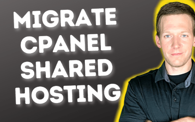 Move Shared Hosting cPanel Account – Siteground to Namehero!!
