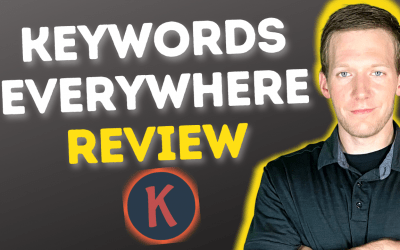 Keywords Everywhere Review – Best Search Volume Chrome Extension